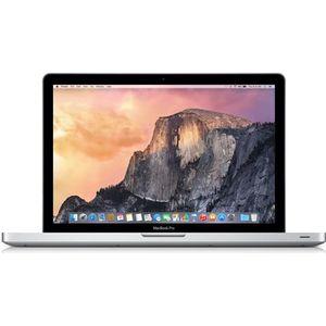 PC RECONDITIONNÉ Apple Macbook PRO 13