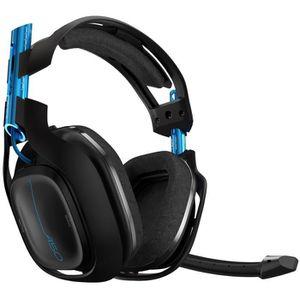 CASQUE AVEC MICROPHONE Astro Gaming Casque A50 sans fil PS4/PS3/PC/MAC