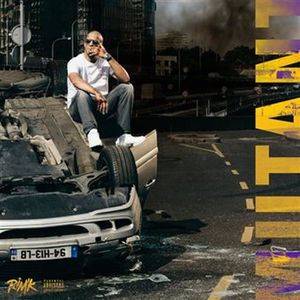 CD RAP - HIP HOP Rim'k - Mutant - Album CD 2018