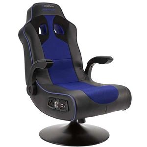 X Rocker Adrenaline Gaming Chair Ps4 Amp Xbox One Prix