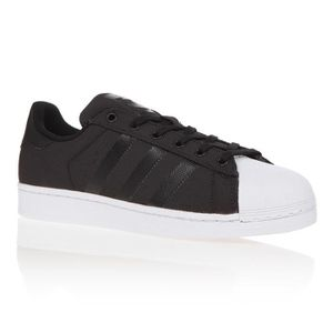 BASKET ADIDAS ORIGINALS Baskets Superstar - Homme - Noir