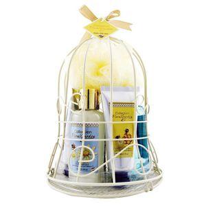 COFFRET CADEAU CORPS Coffret cadeau coffret de bain parfum gourmand des