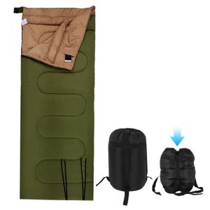 SAC DE COUCHAGE Sac de couchage pour Camping randonnée voyage de p