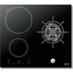 PLAQUE INDUCTION LOFRA HIN612 Luna 60 plaque de cuisson induction -