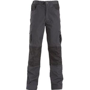 VÊTEMENT DE PROTECTION NORTH WAYS Pantalon de travail Adam - Mixte - Gris