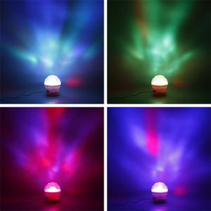 PROJECTEUR - SPOT Projecteur Diamant de couleur Northern Light Lampe