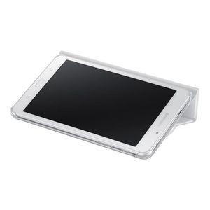 HOUSSE TABLETTE TACTILE Samsung Book Cover EF-BT285 - Protection à rabat p