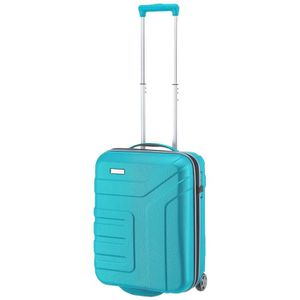 VALISE - BAGAGE Travelite Trolley Vector with 2 wheels Size S in t