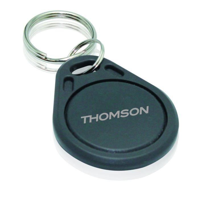 THOMSON Badge RFID pour système d'alarme maison