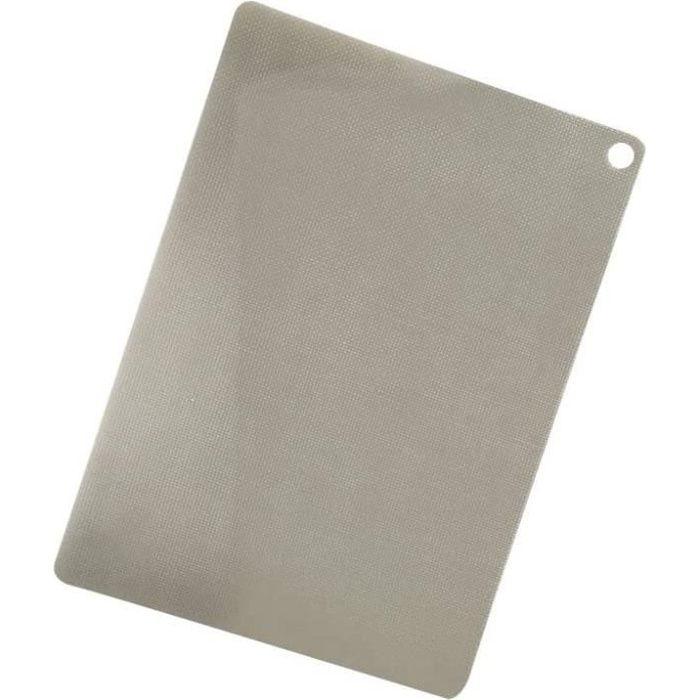 Plaque a induction Macabolo Cooktop Tapis de protection en silicone pour plaques &agrave induction - Anti-rayures - R&eacuteut135