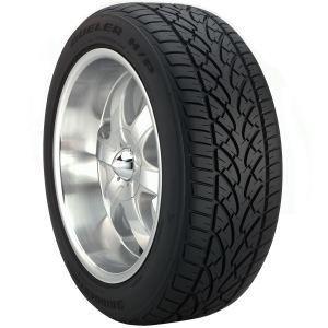 PNEUS Eté Bridgestone Dueler H/P 92A 265/50 R20 107 V 4x4 été