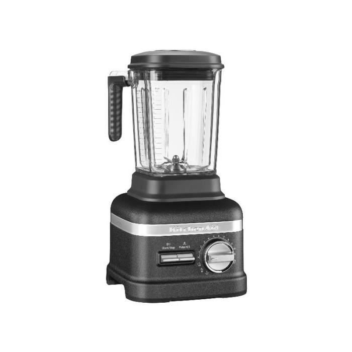 Super Blender Artisan KitchenAid 5KSB8270EBK Truffe Noire