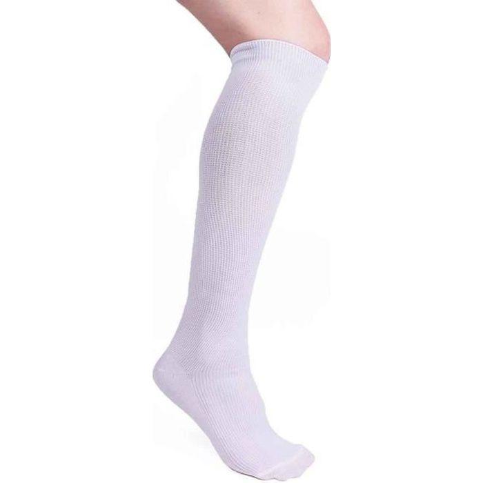VITAEASY Paire de chaussettes anti-fatigue