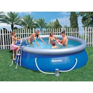 piscine autoport e intex x