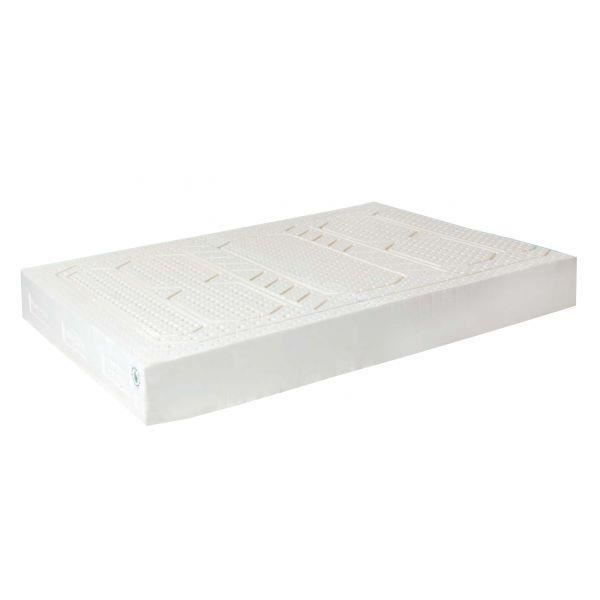 matelas 100 latex etoile ferme 80 x 190 achat vente matelas cdiscount. Black Bedroom Furniture Sets. Home Design Ideas