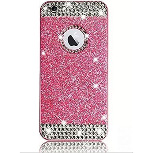 coque diamant iphone 5
