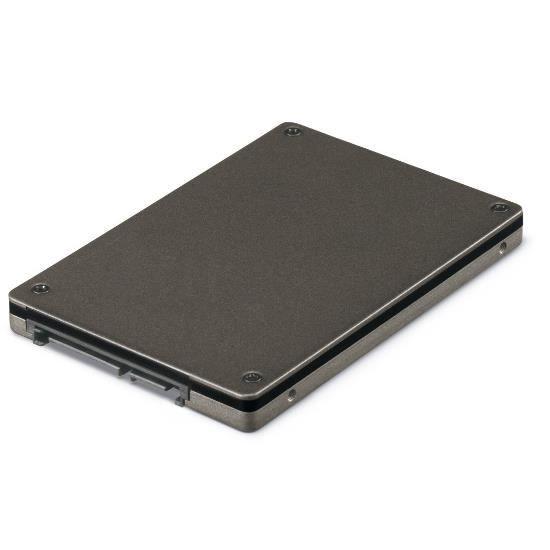 "DISQUE DUR SSD Lenovo 400GB 2.5"" SAS, 400 Go, 2.5"", SCSI série at"