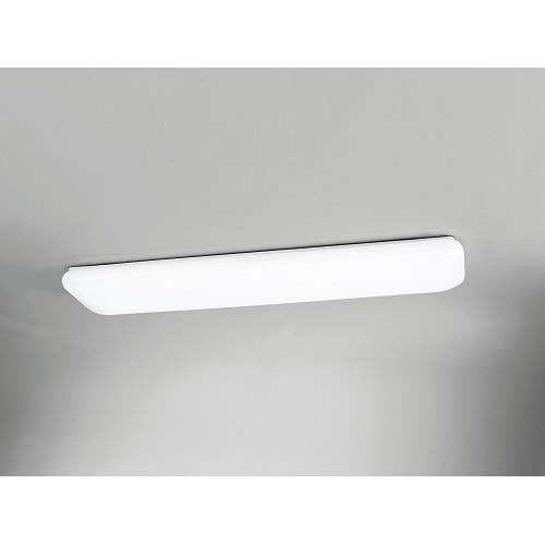 Grand plafonnier design rectangle led blanc achat vente grand plafonnier - Grand plafonnier design ...