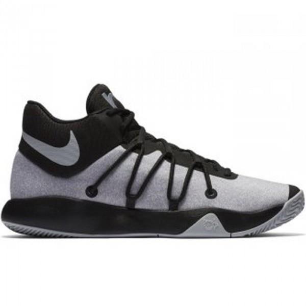 classic styles good detailed images Chaussures de Basket Nike KD Trey 5 V Noir gris pour homme - Prix ...