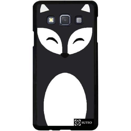 coque samsung a3 chat