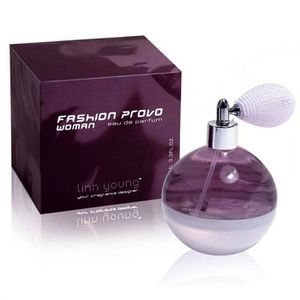 EAU DE PARFUM Fashion Provo Woman