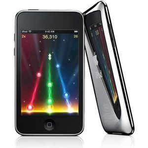 LECTEUR MP3 Apple iPod touch iPod touch 16GB, 16 Go, 115 g