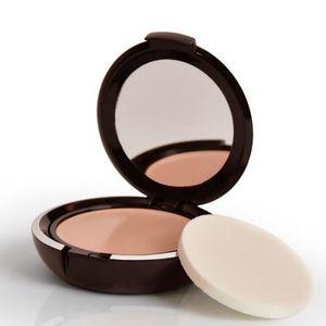 FOND DE TEINT - BASE Fond de teint compact maquillage visage n°4 Avana