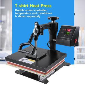 IMPRIMANTE 3D Press Machine double affichage numérique Presse à