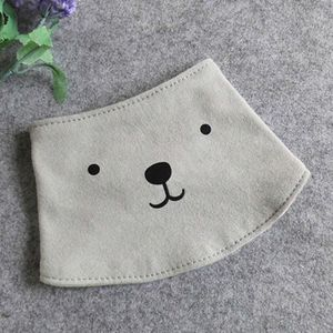 BAVOIR Écharpe de serviette de bébé nourrissant des bavoi