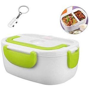 LUNCH BOX - BENTO  Lunch Box Chauffant Électrique de Voiture avec All