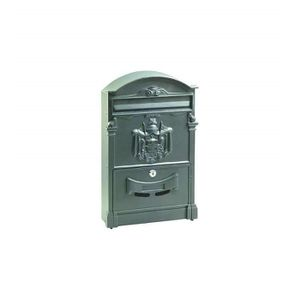 HomeDesign 006527 HDM-2300 Boite aux lettres Gris anthracite