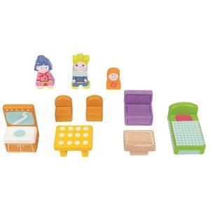 MAISON POUPÉE Accessoires pour Maison de poupées