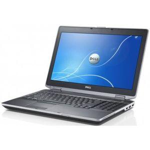 Vente PC Portable Dell Latitude E6530 pas cher
