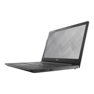 ORDINATEUR PORTABLE Dell Vostro 15 3568 Core i3 7020U - 2.3 GHz Win 10