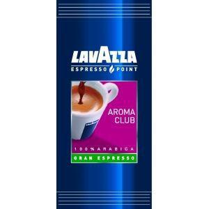 CAFÉ Capsules Lavazza Espresso Point  Aroma club Gra…
