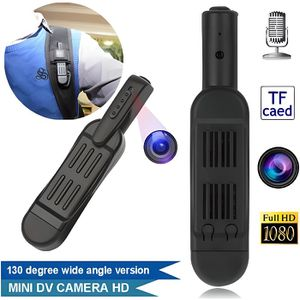 CAMÉRA MINIATURE Letouch 2 en 1 HD 1080p caméra espion enregistreur