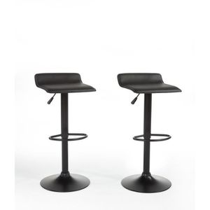 tabouret de bar achat vente tabouret de bar pas cher cdiscount. Black Bedroom Furniture Sets. Home Design Ideas