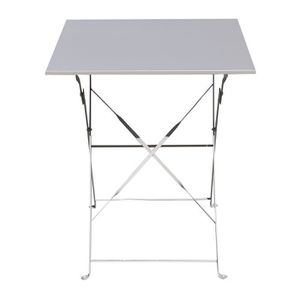 Table pliante 60 x 60