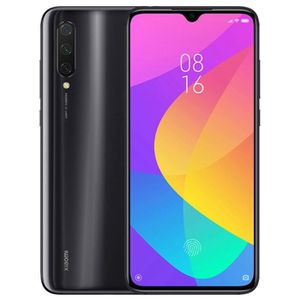 SMARTPHONE Xiaomi Mi 9 Lite 6Go 64Go Nuance de Gris Smartphon