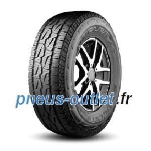 BRIDGESTONE Dueler AT 001 255-65 R17 110 T - Pneu auto 4x4 Eté