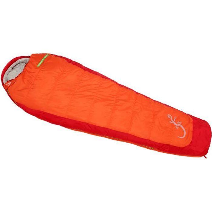 LITE TECH 250xl - zip Droit - Sacs de couchage 2 à 3 saisons -16°C.ext. - Freetime