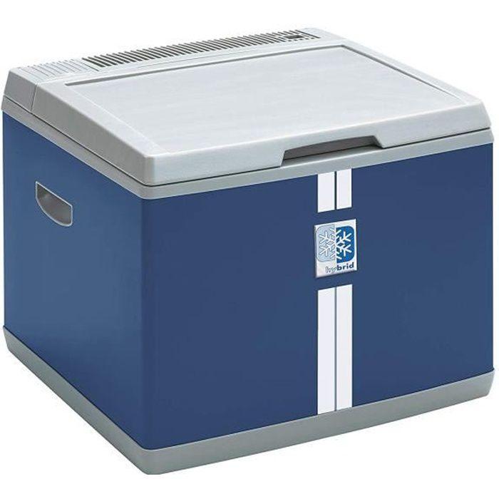 MOBICOOL B40 HYBRIDE Glacière-Conservateur électrique et à compression, 38L, 12/230V, 20°C en dessous de la température ambiante, p5
