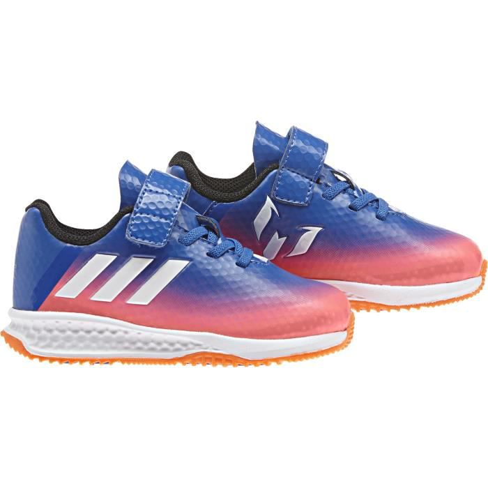 Chaussures junior adidas Messi TF