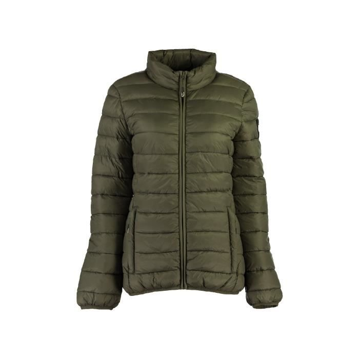 GEOGRAPHICAL NORWAY Doudoune Areca Basic 001 + BS - Femme - Tempête
