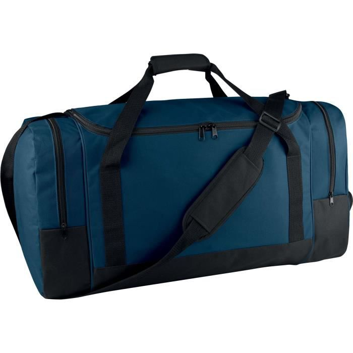 Sac de Sport Proact 55 Litres - bleu marine/noir - TU