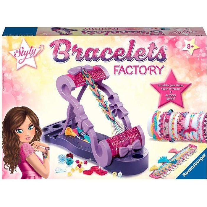RAVENSBURGER SO STYLE Bracelets Factory