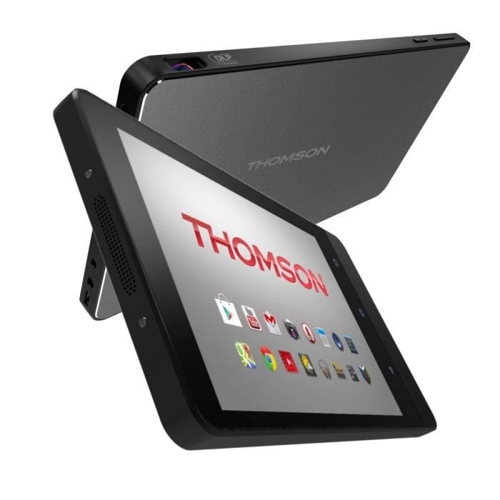 THOMSON Tablette Tactile - Ecran 7
