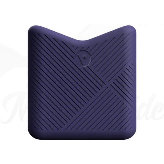 Pochette pour capsule Epen 3 ou Epod de Vype Couleur - Jaune