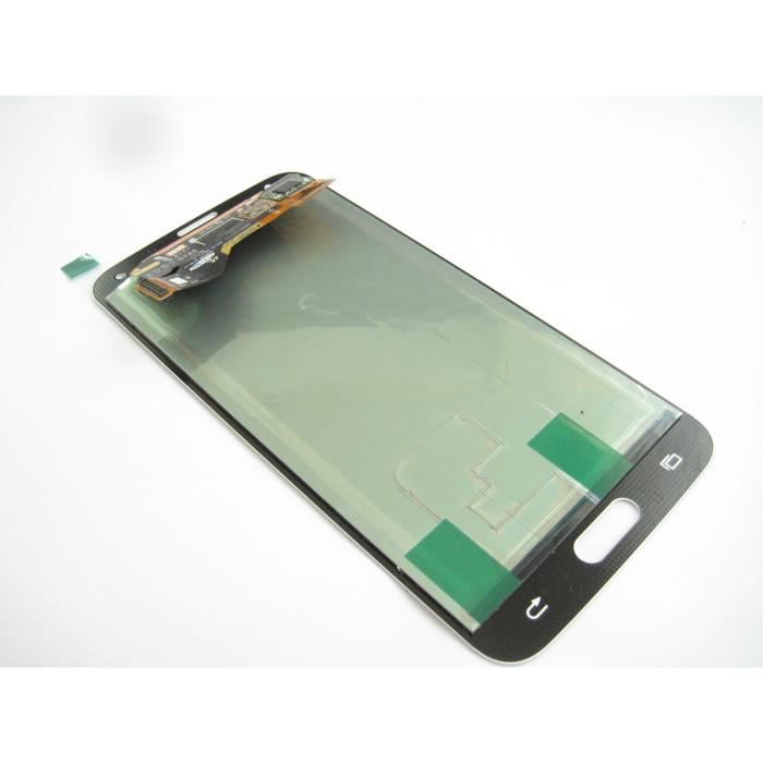 Ecran lcd tactile samsung galaxy s5 achat vente ecran for Photo ecran samsung 7