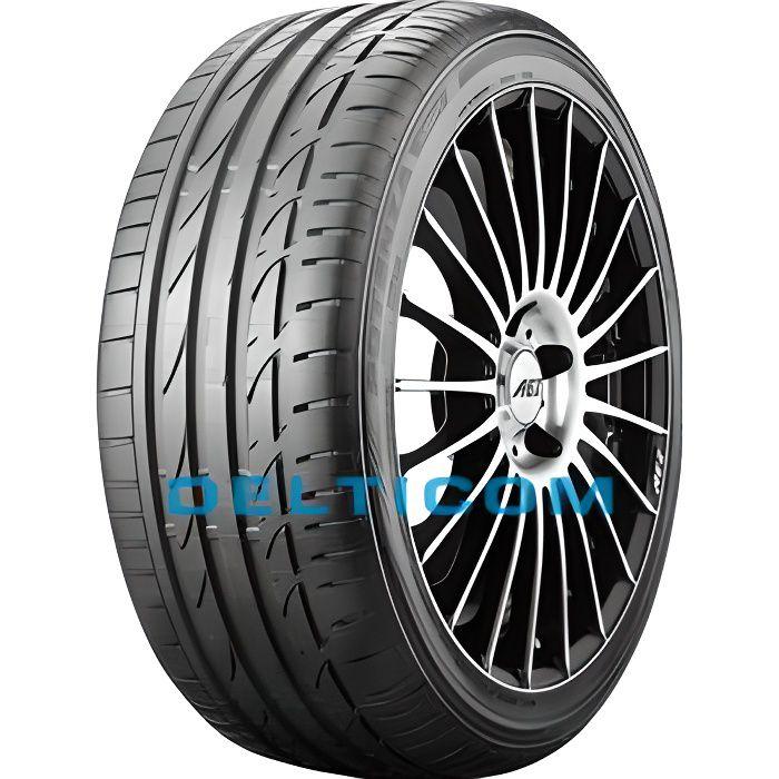 PNEUS AUTO PNEUS Eté Bridgestone Potenza S001 225/45 R17 91 W